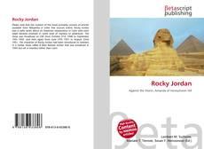 Обложка Rocky Jordan