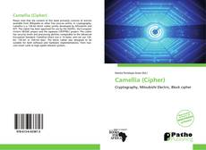 Bookcover of Camellia (Cipher)