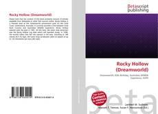 Rocky Hollow (Dreamworld)的封面