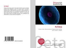 Capa do livro de FLT3LG