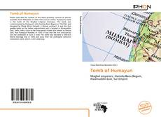 Bookcover of Tomb of Humayun