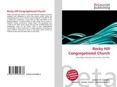 Обложка Rocky Hill Congregational Church