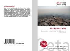 Bookcover of Seathwaite Fell