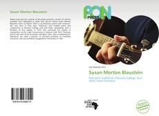 Bookcover of Susan Morton Blaustein
