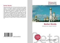 Bashar Warda kitap kapağı