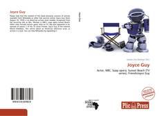 Bookcover of Joyce Guy