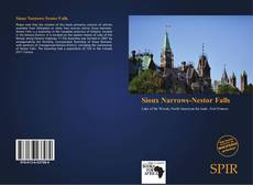 Bookcover of Sioux Narrows-Nestor Falls