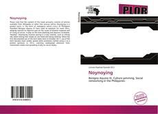Bookcover of Noynoying