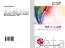 Обложка Rocky Delgadillo