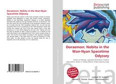 Bookcover of Doraemon: Nobita in the Wan-Nyan Spacetime Odyssey