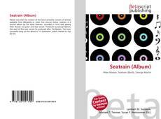 Bookcover of Seatrain (Album)