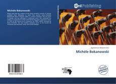 Buchcover von Michèle Bokanowski