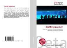 Buchcover von Seattle Aquarium