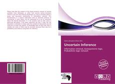 Couverture de Uncertain Inference