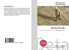 Обложка Rocky Brands