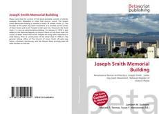 Joseph Smith Memorial Building kitap kapağı