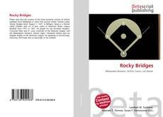 Обложка Rocky Bridges