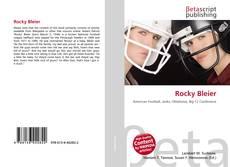 Обложка Rocky Bleier