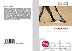 Обложка Rocky Biddle
