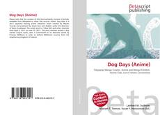 Bookcover of Dog Days (Anime)