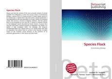 Buchcover von Species Flock
