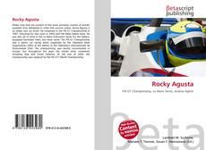 Обложка Rocky Agusta
