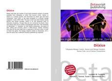 Buchcover von Di(e)ce