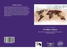 Bookcover of Faridkot, Okara