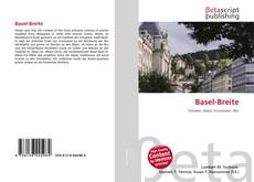 Bookcover of Basel-Breite