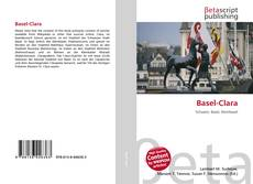 Bookcover of Basel-Clara