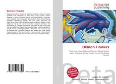 Bookcover of Demon Flowers