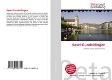 Bookcover of Basel-Gundeldingen