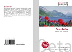Bookcover of Basel-Iselin