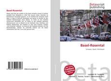 Bookcover of Basel-Rosental