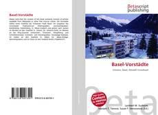 Bookcover of Basel-Vorstädte