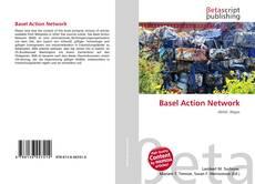 Basel Action Network kitap kapağı