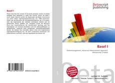 Buchcover von Basel I