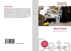 Buchcover von Basel Tattoo