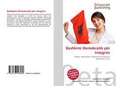 Bashkimi Demokratik për Integrim的封面