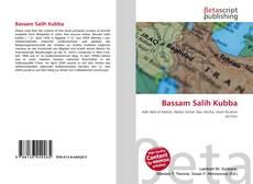 Bookcover of Bassam Salih Kubba