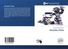 Bookcover of Hirotaka Chiba