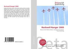 Rockwell Ranger 2000的封面