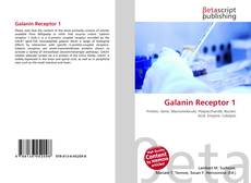 Bookcover of Galanin Receptor 1