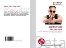 Portada del libro de Seattle Police Department