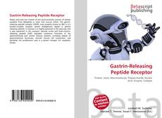 Обложка Gastrin-Releasing Peptide Receptor