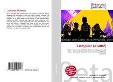 Bookcover of Compiler (Anime)