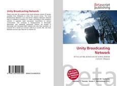 Buchcover von Unity Broadcasting Network