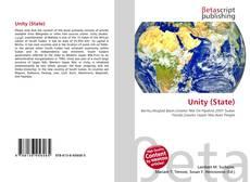 Buchcover von Unity (State)