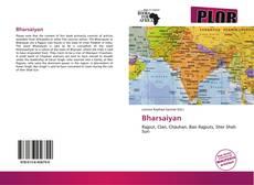 Bookcover of Bharsaiyan