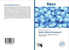 Couverture de Web (Web Browser)